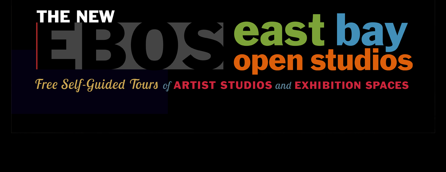 The East Bay Open Studios is Alive and Well!