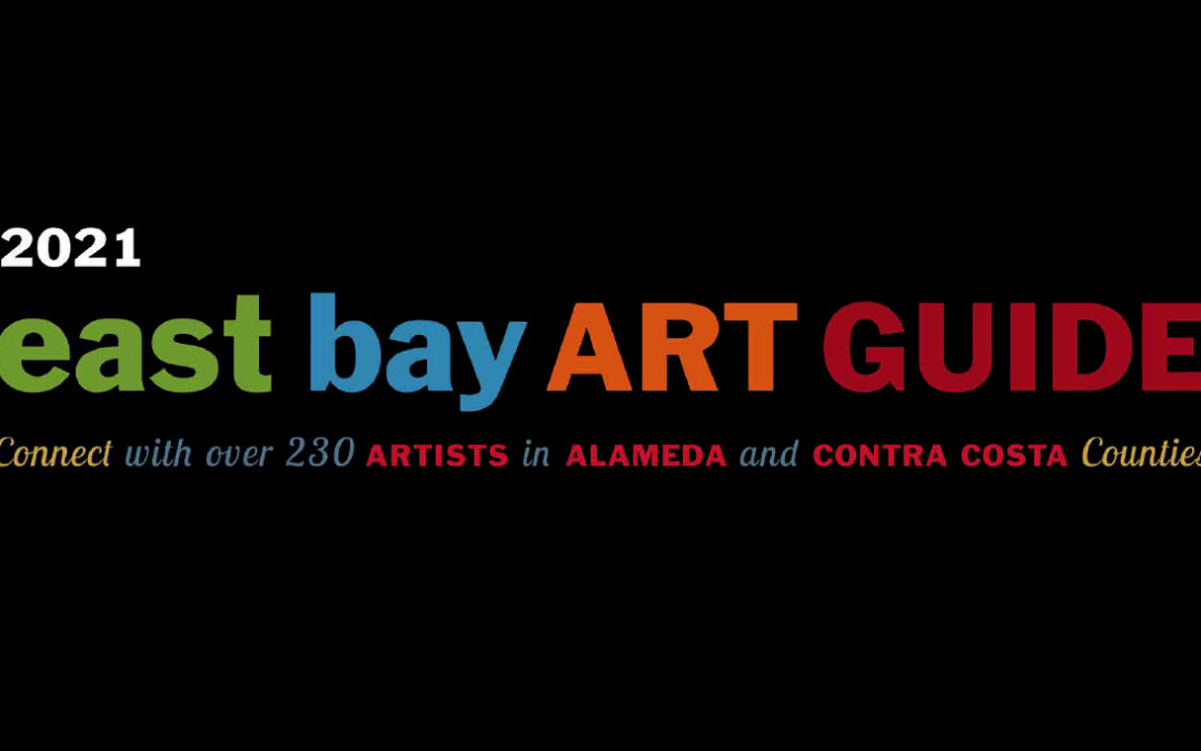 Welcome to the EBOS East Bay Art Guide