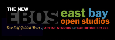 The New East Bay Open Studios